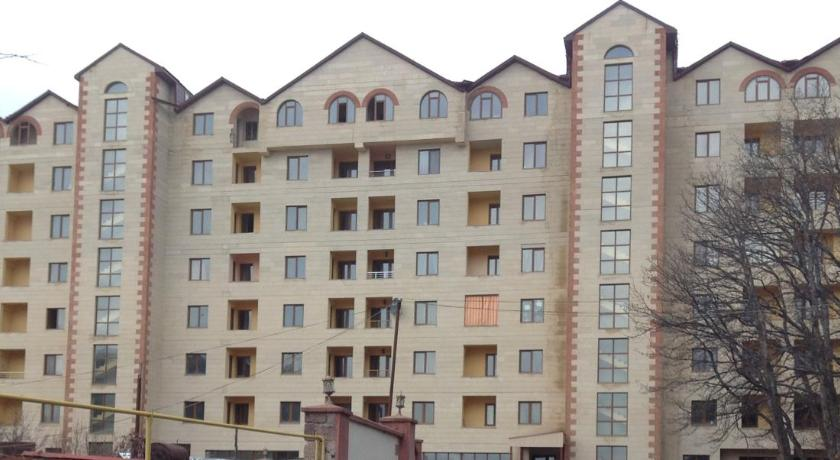 Apartments in Tsaghkadzor