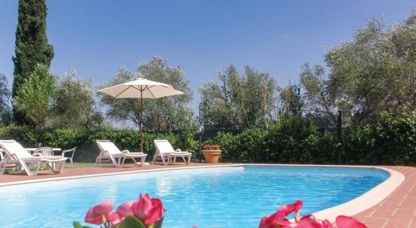 Swimmingpool Holiday home Pza S.Giovanni-Farnetella