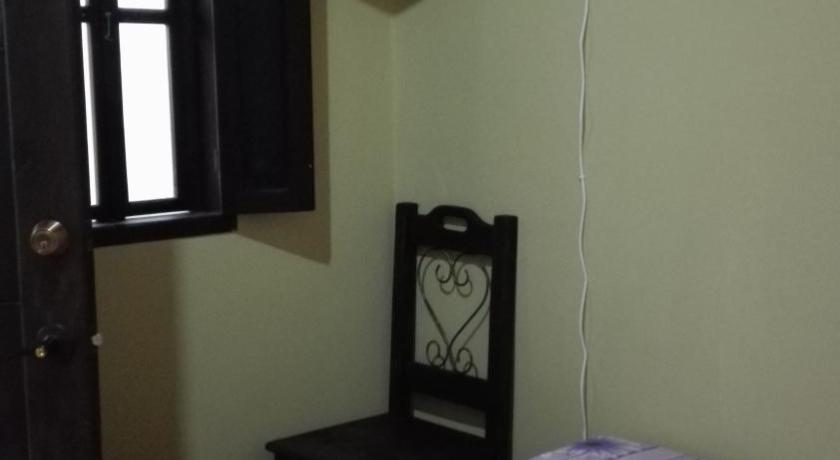 Double Room with Private Bathroom Hotel San Judas Tadeo II