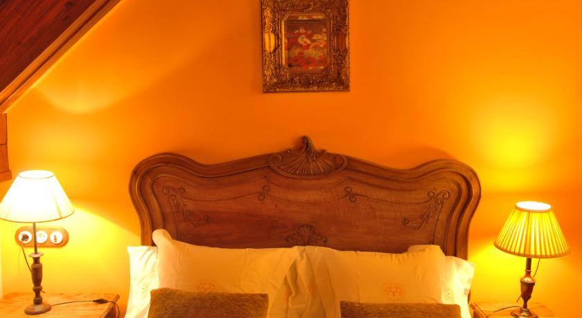 habitaciones con cama dosel en Huesca  Imagen 48