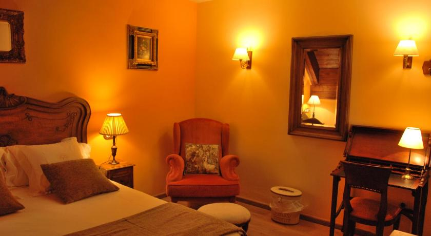 habitaciones con cama dosel en Huesca  Imagen 50