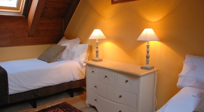 habitaciones con cama dosel en Huesca  Imagen 52