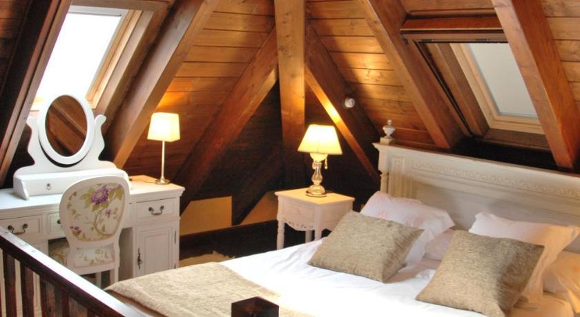 habitaciones con cama dosel en Huesca  Imagen 54
