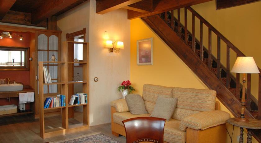habitaciones con cama dosel en Huesca  Imagen 55