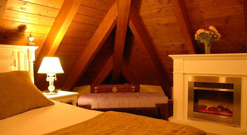 habitaciones con cama dosel en Huesca  Imagen 56
