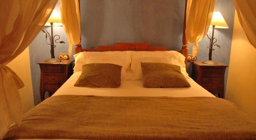 habitaciones con cama dosel en Huesca  Imagen 58