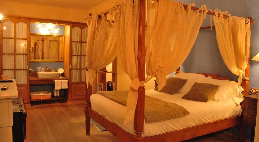 habitaciones con cama dosel en Huesca  Imagen 59