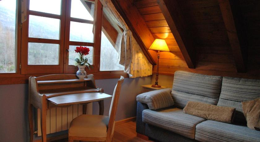 habitaciones con cama dosel en Huesca  Imagen 61