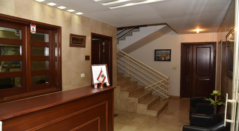 Kayan Hotel Apartments