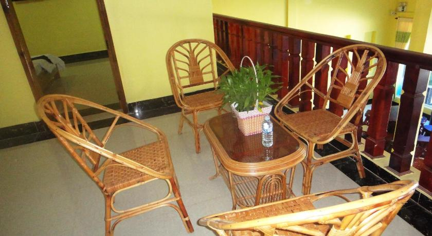 Be Be Kampot Guesthouse