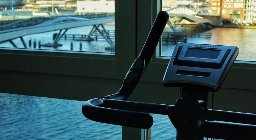 fitness centrum Five Star B&B Amsterdam