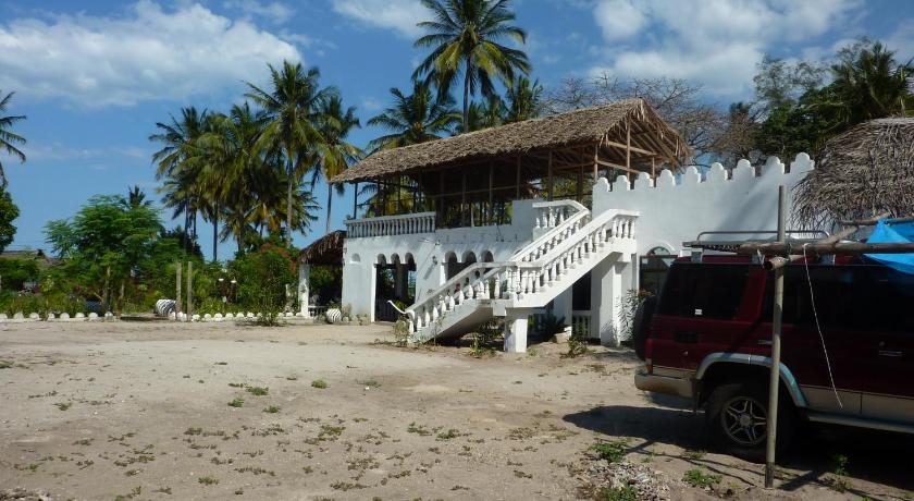 Mkwaja Beach Lodge