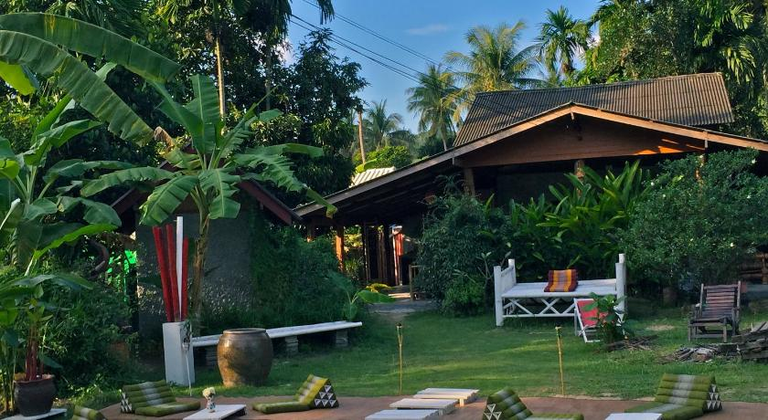 See all 27 photos Jungle Garden Bungalows