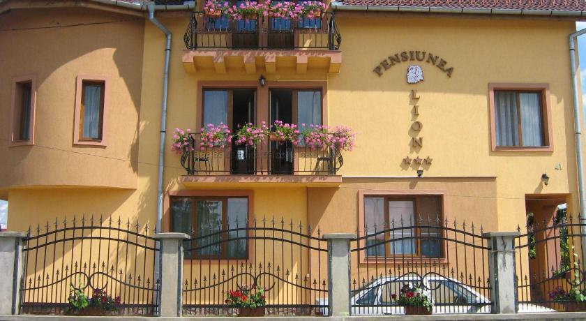 Pension Lion Str. Moldoveanu Nr. 41 Hermannstadt