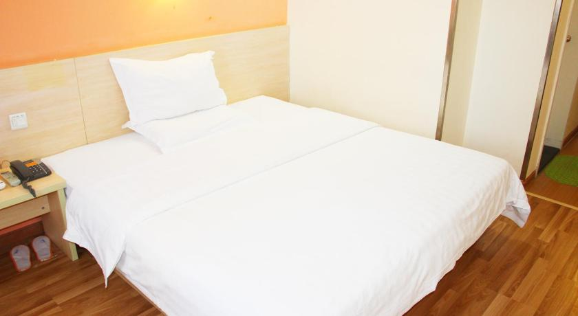 Легло 7 Days Inn Foshan Nanhai Square Haisan Road Darunfa Branch