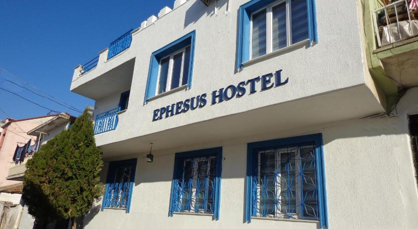 Meer over Ephesus Hostel