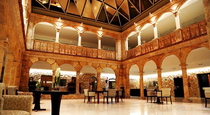 hoteles con encanto en cuenca  138