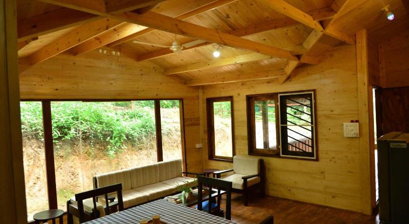 Trekking Trails Ecolodge - A Wandertrails Showcase