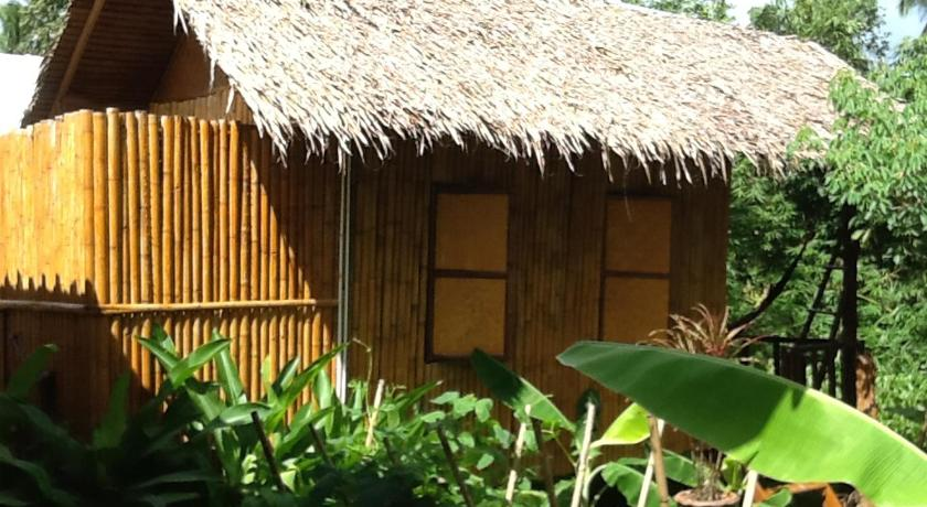 Jungle Garden Bungalows