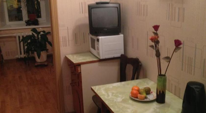 Apartment Goncharnaya ul 15a
