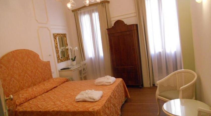Ca' Dei Polo Santa Croce 203 Venice