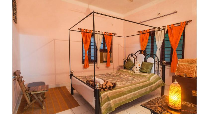 More about Shantiniketan Villa