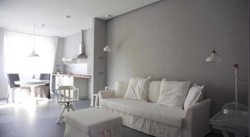 Ba28 Apartments Milan
