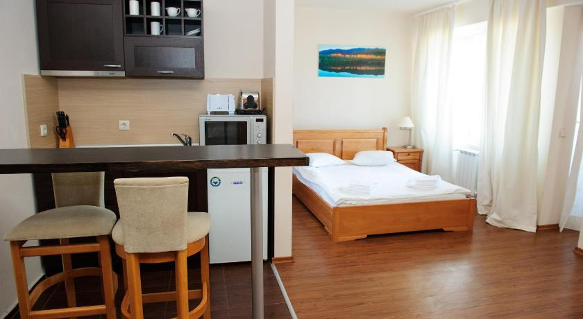 Mai multe despre Self Catering Apartments in Bansko Royal Towers