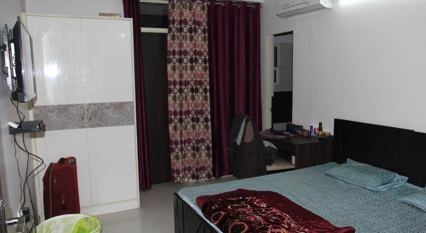Shree Krishna Service Apartment