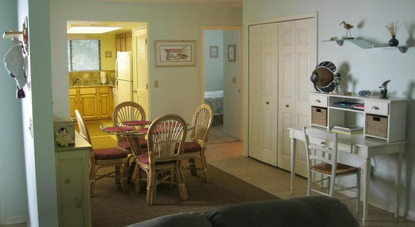 Apartment 203, Condos at New Smyrna Beach