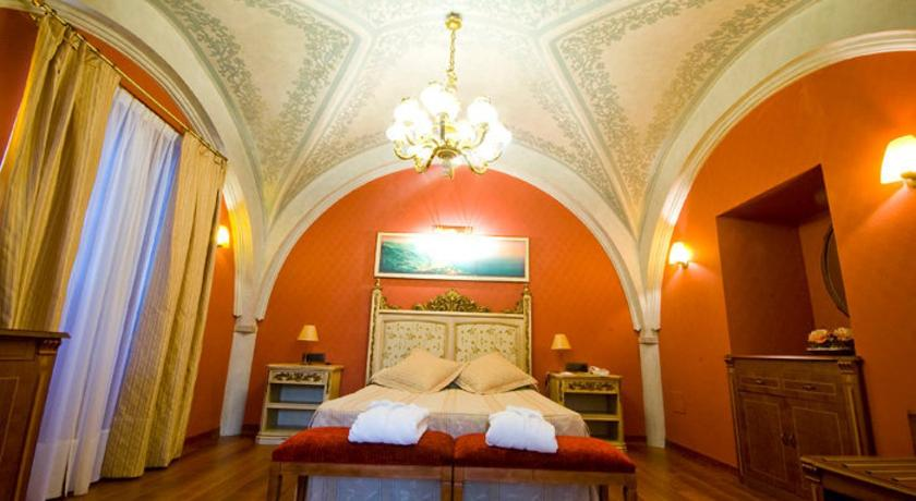 Hotel Palacio De La Magdalena-400792