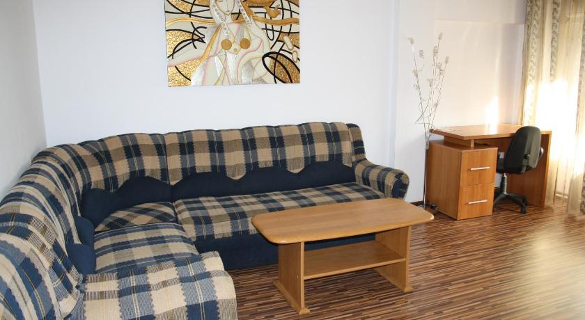 Apartament Ultracentral
