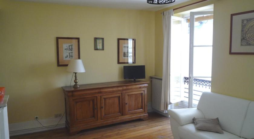 Apartment Turenne