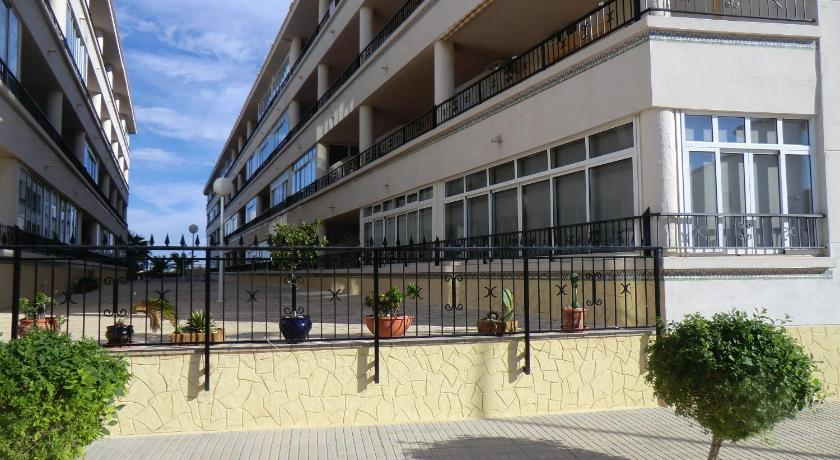 Apartament cu 2 dormitoare Casas Holiday - Playa Flamenca