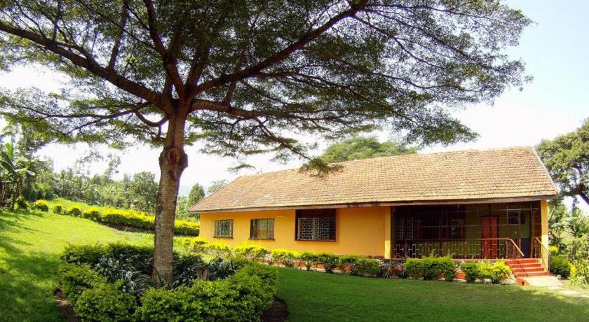 Mt. Elgon Resthouse
