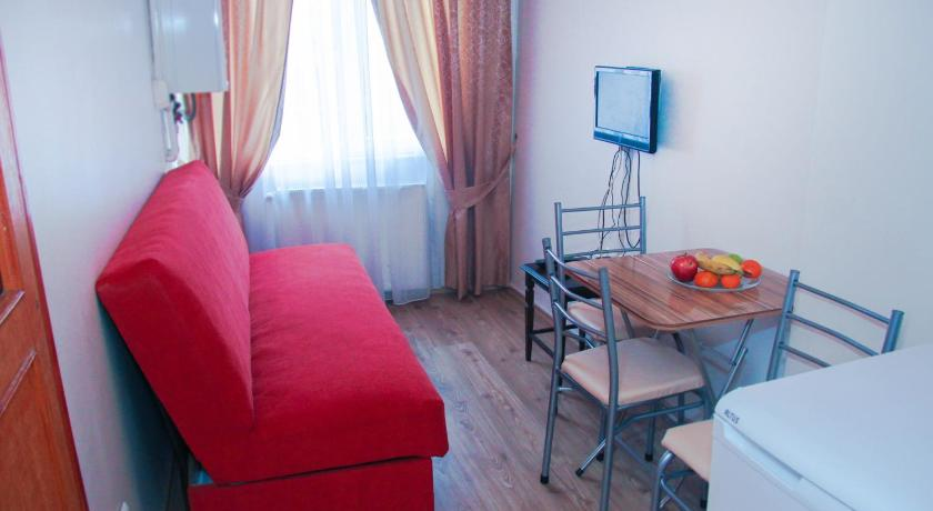 More about Atamar Apart Hotel