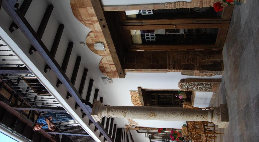hoteles con encanto con piscina en Ciudad Real  Imagen 9