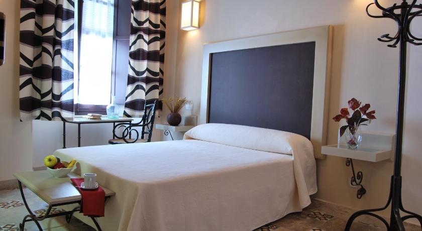 hoteles con encanto con piscina en Ciudad Real  Imagen 13