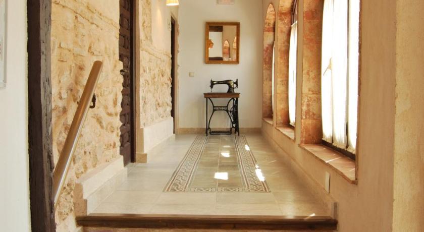 hoteles con encanto con piscina en Ciudad Real  Imagen 8