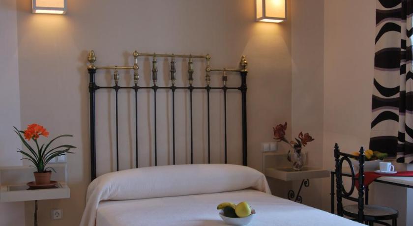 hoteles con encanto con piscina en Ciudad Real  Imagen 14