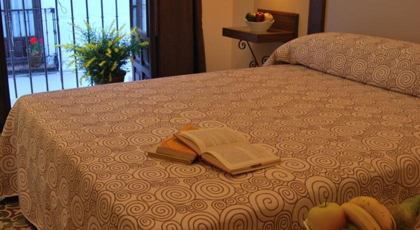 hoteles con encanto con piscina en Ciudad Real  Imagen 24