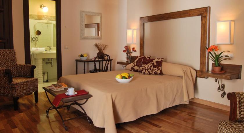 hoteles con encanto con piscina en Ciudad Real  Imagen 27
