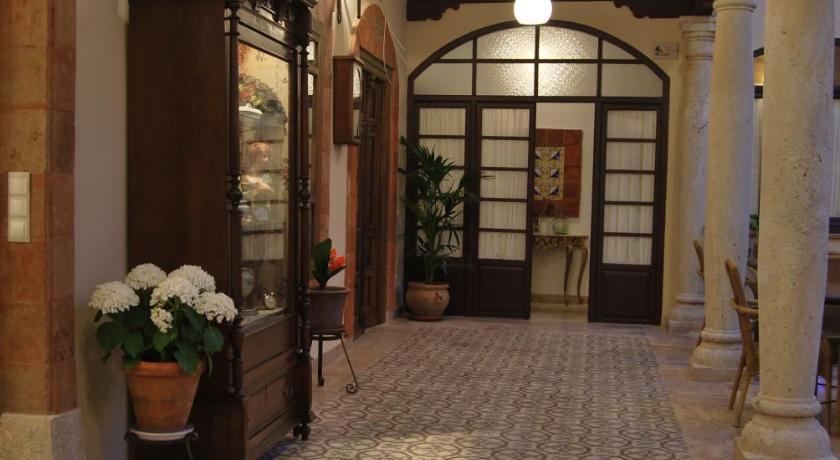 hoteles con encanto con piscina en Ciudad Real  Imagen 15