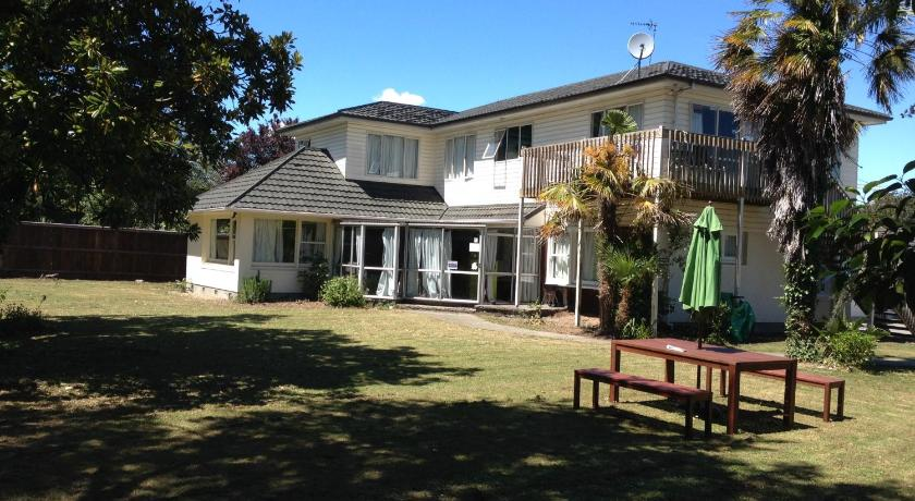 Kiwi group accommodations - Barlow