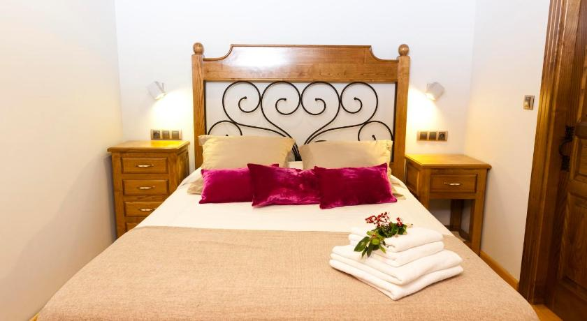 boutique hotels in lugo  129