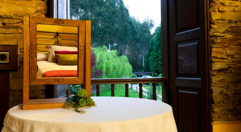 boutique hotels in lugo  130
