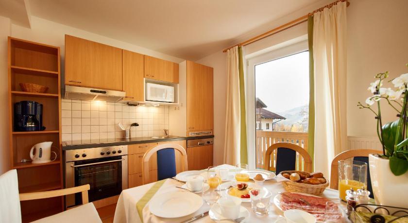 Appartementhaus Gratz Kirchboden 105 Wagrain