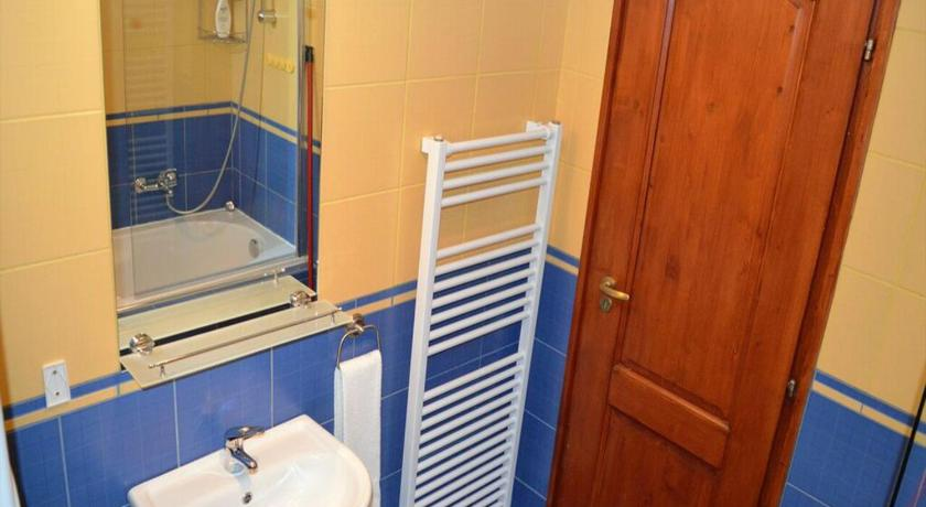 Bathroom Salvus Apartman