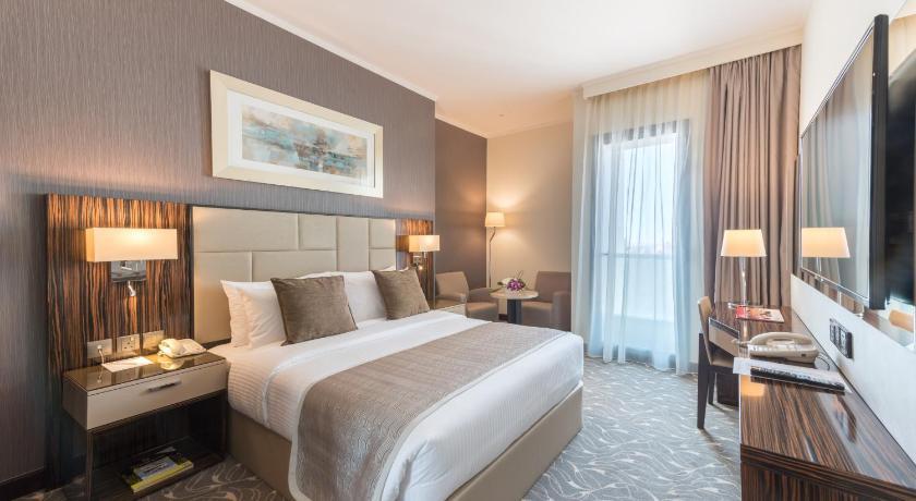 Al Diar Regency Hotel United Arab Emirates