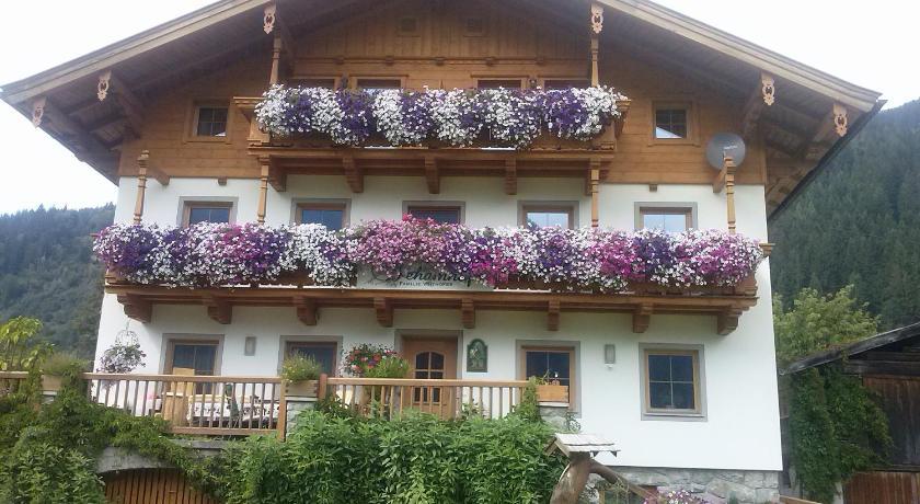 Das Bauernhaus Behamhof in Neukirchen am Grossvenediger buchen